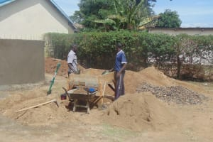 The Water Project: St Marys Girls High School -