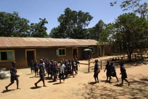 The Water Project: Luyeshe Primary School Rehabilitation -