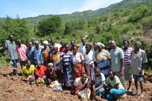 The Water Project: Kiluta Sand Dam -