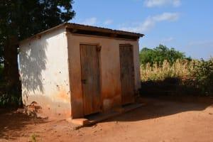 The Water Project: Molemuni Primary School -