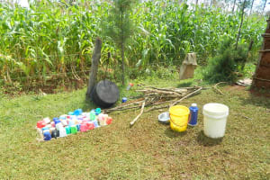 The Water Project: St. Peters Kapsean Primary School New Well Project -