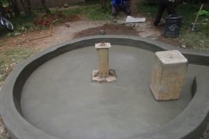 The Water Project: Sawawa Community Well Rehabilitation -