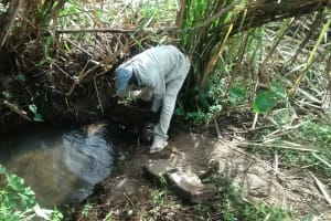 The Water Project: Emachembe Community, Peter Spring -