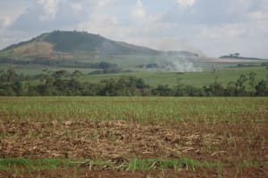 The Water Project: Katugo I Hand Dug Well Project -