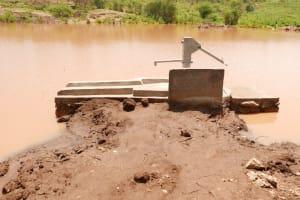 The Water Project: Musunguu Community B -