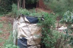 The Water Project: Emukhalari Community, Asatsa Spring -