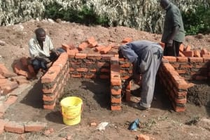 The Water Project: Nabwani Secondary School -