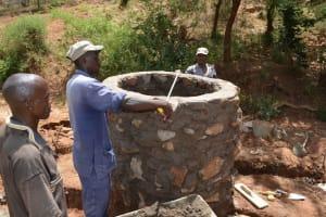 The Water Project: Kavumbu Community A -