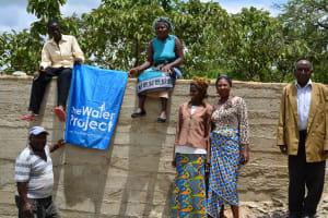 The Water Project: Mikuyuni Muumoni Sand Dam Project -