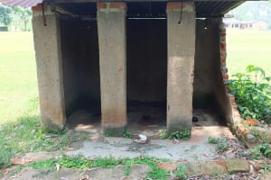 The Water Project: Lukala Primary School Well Rehabilitation Project -