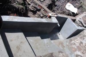 The Water Project: Bushibo Community, Emusioma Spring -