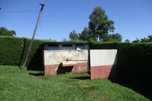 The Water Project: Moi Girls High School -