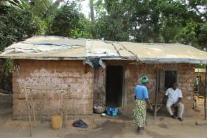 The Water Project: #4 Abidjan Street Well Rehabilitation Project -