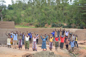 The Water Project: Kaani Community -