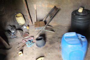 The Water Project: Lurambi Church of Light Well Rehabilitation Project -