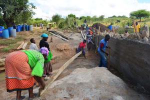 The Water Project: Itatini Sand Dam Project -