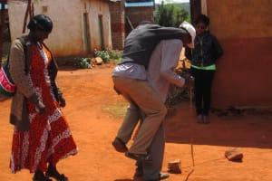 The Water Project: Wikwatyo wa Mutula New Well Project -