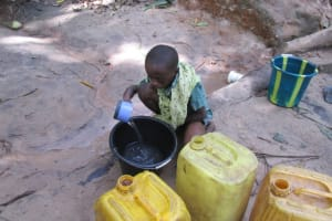The Water Project: #10 Carana Street New Well Project -