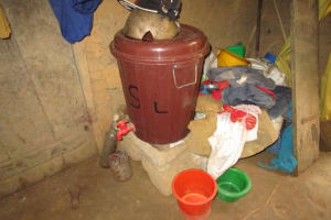 The Water Project: Rowal Village -