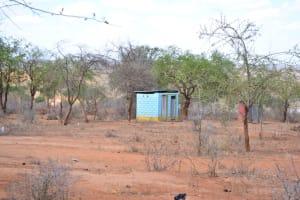 The Water Project: Kwa Mutunga New Well Project -