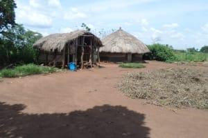 The Water Project: Karungu II Community -