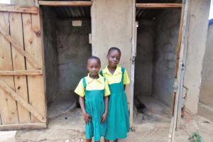 The Water Project: Mahanga Primary School -  Nancy Dottie