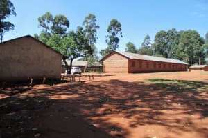 The Water Project: Shipala Primary School -  School Compound