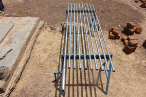 The Water Project: Yabagane Yabagane Community -