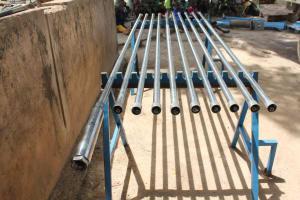 The Water Project: Batiera Batiera I Community -