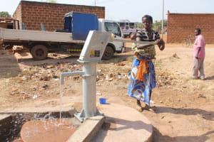The Water Project: Dano Dano Sector III -