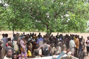 The Water Project: Oronkua Namare Community -