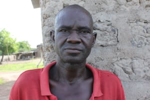 The Water Project: Orunkua Dionvour Community -