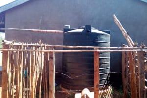 The Water Project: Kilingili Primary School -  Liters