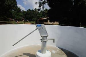 The Water Project: Mayaya Village -