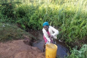 The Water Project: Munzakula Community, Musonye Spring -  Samsung Camera Pictures