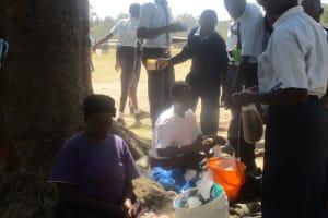 The Water Project: Ikonyero Secondary School -  Break