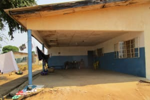 The Water Project: Tintafor, Police Barracks C-Line Community -  House Hold