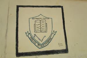 The Water Project: DEC Primary School -  School Badge