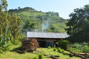 The Water Project: AIC Mutulani Secondary School -  Kitchen