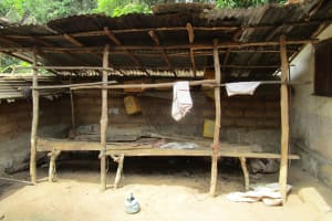 The Water Project: Mapeh Community -  Animal House