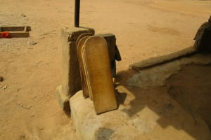 The Water Project: Mapeh Community -  Arabic Slate