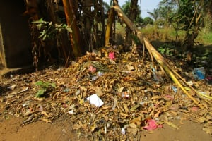 The Water Project: Victory Evangelical Church -  Garbage Pit