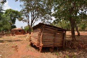 The Water Project: Katitu Community -  Coop