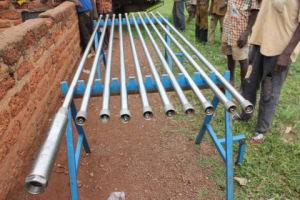 The Water Project: Mebar Mebar II Community -