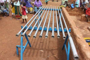 The Water Project: Dano Dano Sector 2 -