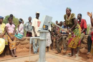 The Water Project: Sorkon Sorkon 3 -