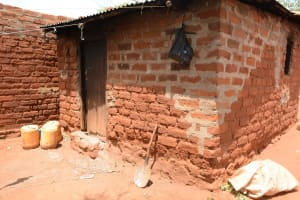 The Water Project: Katitu Community -  Household