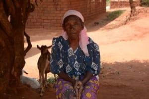 The Water Project: Katitu Community -  Community Member