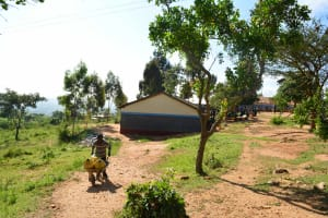 The Water Project: AIC Mutulani Secondary School -  School