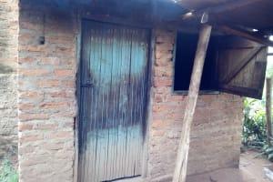 The Water Project: Kakubudu Primary School -  Kitchen